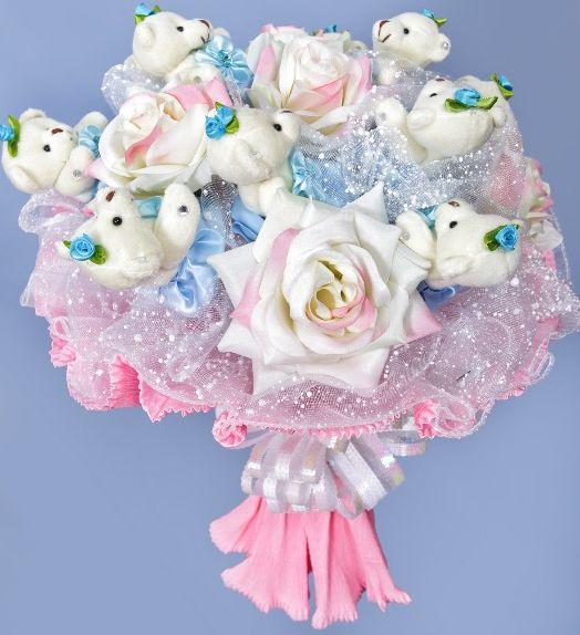 Доставка цветов и игрушек купить цветы онлайн уфа